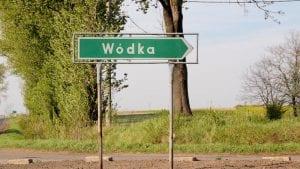 WodkaSign