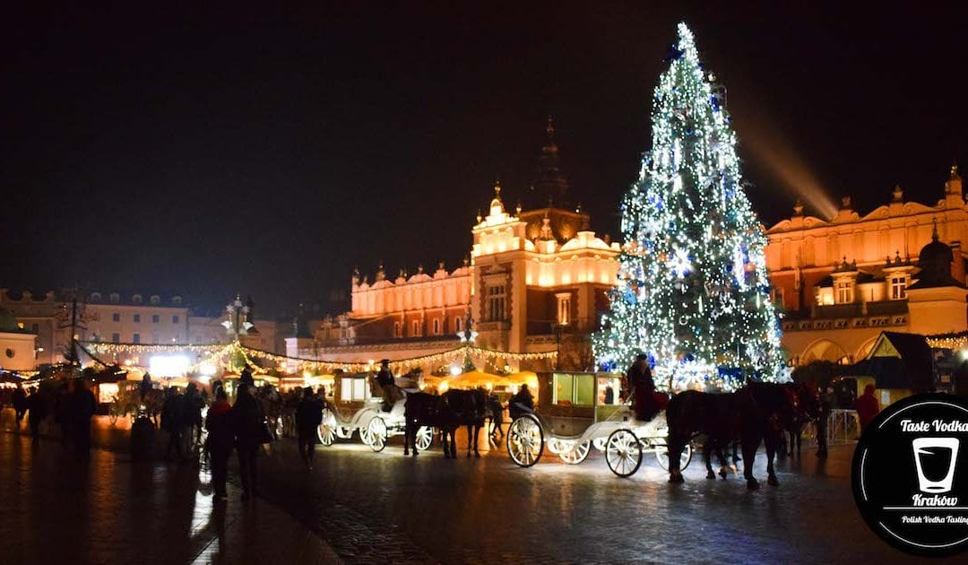 12 (mainly delicious) Reasons to visit the Krakow Christmas Market